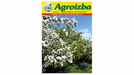 Agroizba nr 3 (67) maj-czerwiec 2016
