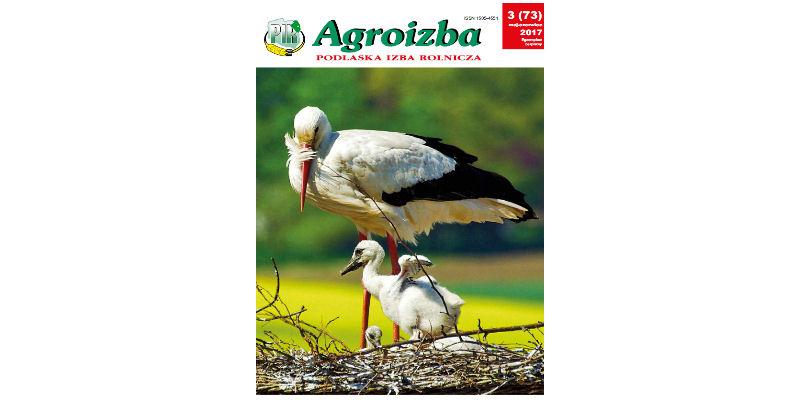 Agroizba nr 3 (73) maj-czerwiec 2017