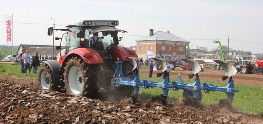 Wniosek o zmianę terminu wykonania zabiegów agrotechnicznych