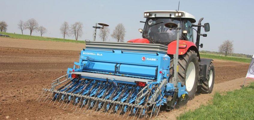 """Wnioski na """"Modernizację gospodarstw rolnych"""" w obszarach a, b, c można składać do 27 maja"""