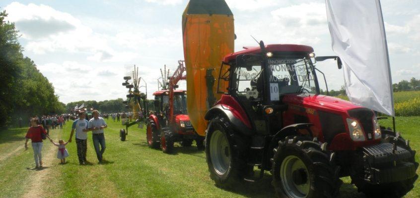 Wnioski na restrukturyzację małych gospodarstw