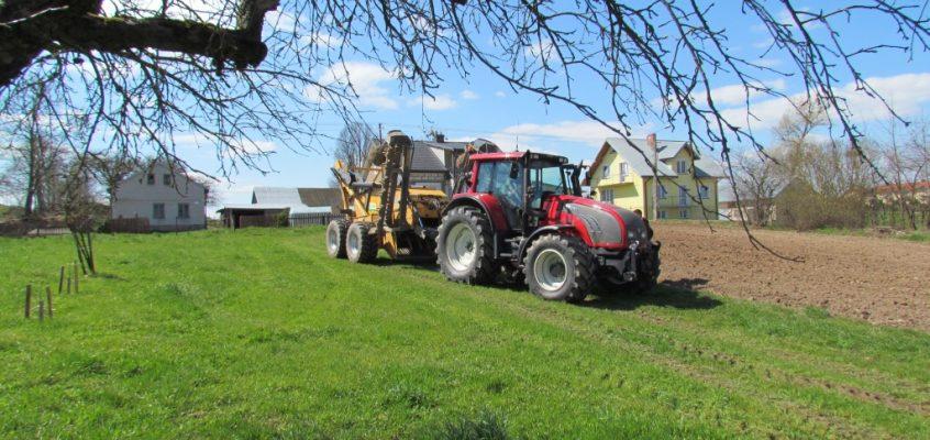 """Zakończyło się przyjmowanie wniosków o przyznanie pomocy na """"Modernizację gospodarstw rolnych"""""""