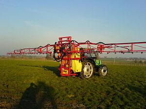 Stanowisko samorządu rolniczego w sprawie planowanego ograniczenia stosowania środków ochrony roślin