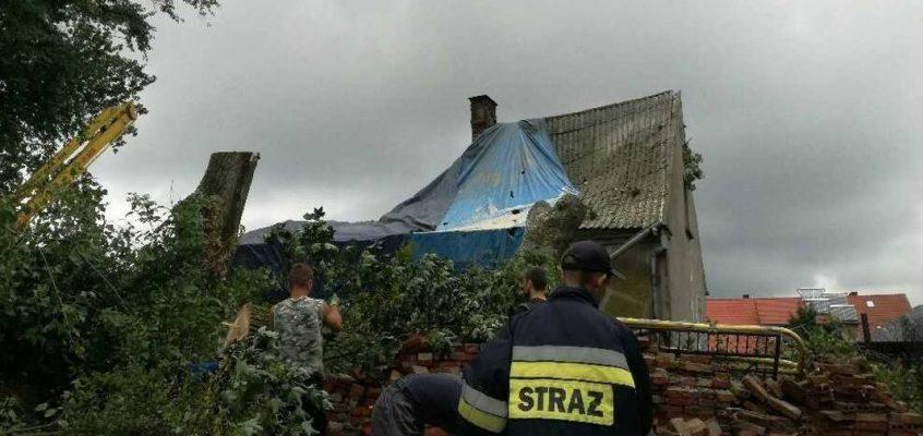 Od 6 do 20 listopada rolnicy, którzy ponieśli straty w wyniku klęsk żywiołowych mogą składać w ARiMR wnioski o pomoc