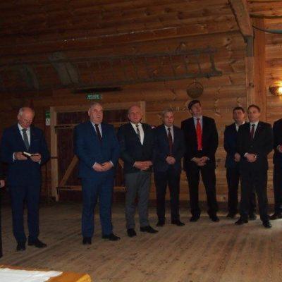 XI Walne Zgromadzenie Podlaskiej Izby Rolniczej