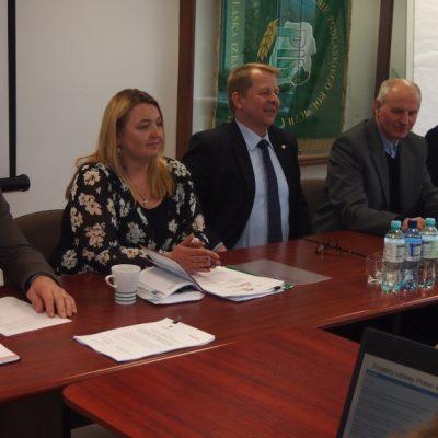 Debata poświęcona przyszłości Prawa łowieckiego w Polsce