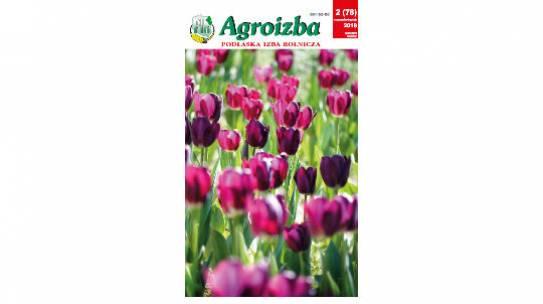 Agroizba nr 2 (78) marzec-kwiecień 2018