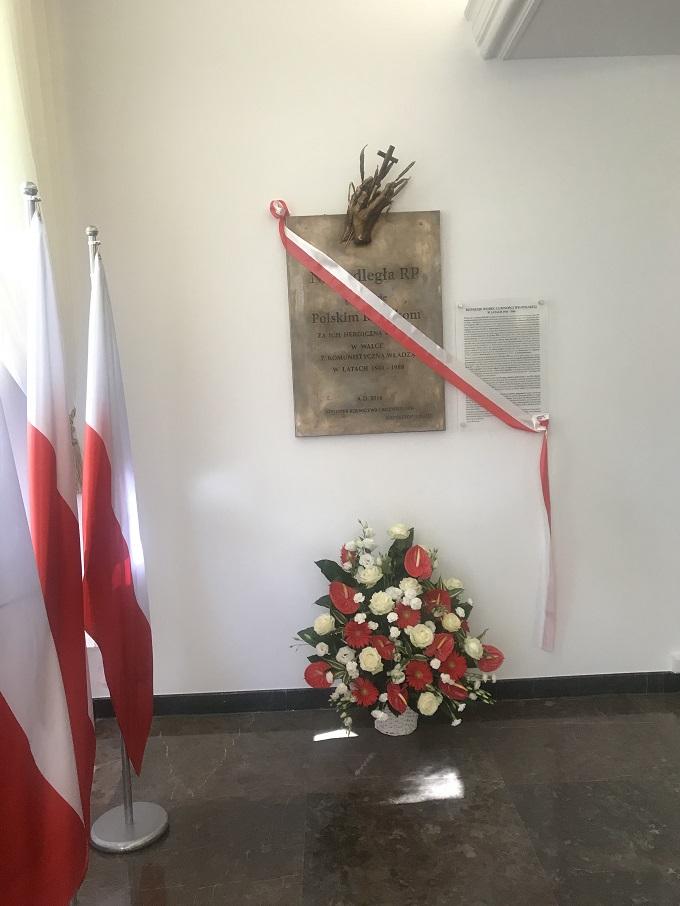Niepodległa RP w hołdzie polskim rolnikom