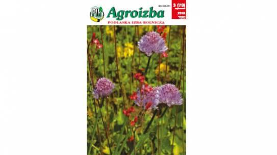 Agroizba nr 3 (79) maj-czerwiec 2018