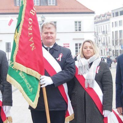 100-lecie odzyskania przez Polskę niepodległośc