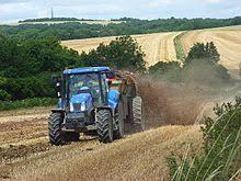 Ułatwienie nawozowego zagospodarowania produktów pofermentacyjnych