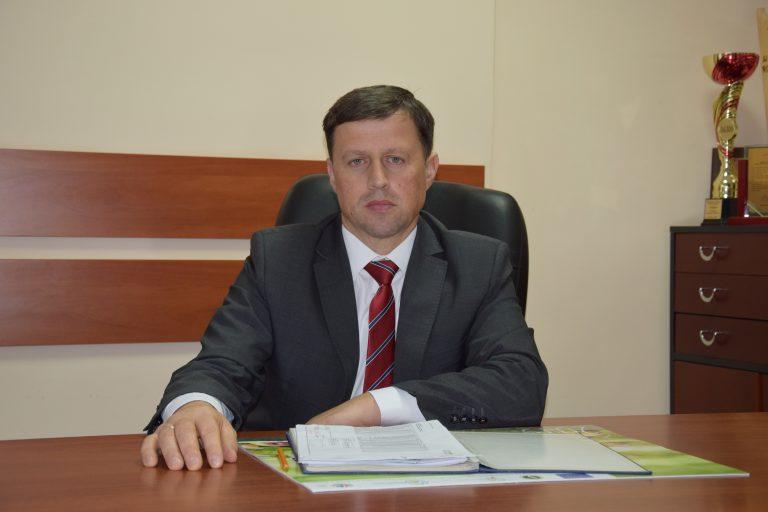 Nowy dyrektor w Podlaskim Ośrodku Doradztwa Rolniczego w Szepietowie