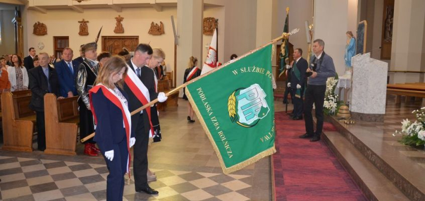 Krajowe Uroczystości Świętego Izydora Oracza w Białymstoku