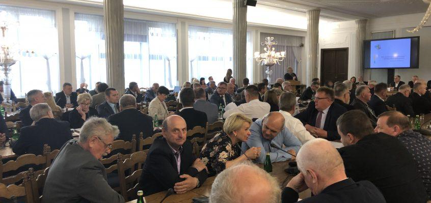 O roli izb rolniczych w kształtowaniu i realizacji polityki rolnej państwa