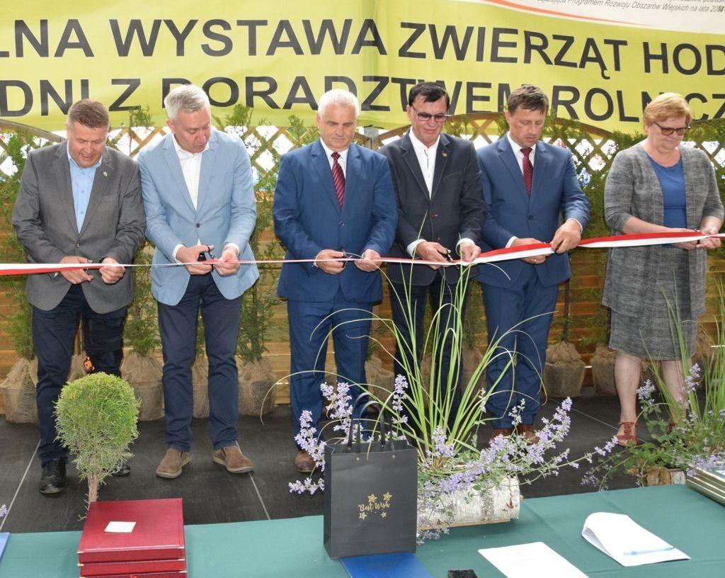 XXVI Regionalna Wystawa Zwierząt Hodowlanych oraz Dni z Doradztwem Rolniczym