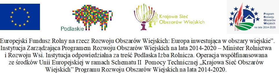 """""""Polsko-Węgierskie doświadczenia w budowaniu partnerstwa na rzecz zrównoważonego rozwoju obszarów wiejskich – wyjazd studyjny"""""""