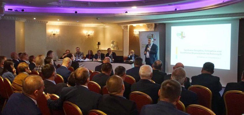 I spotkanie Zarządów Wojewódzkich Izb Rolniczych VI kadencji