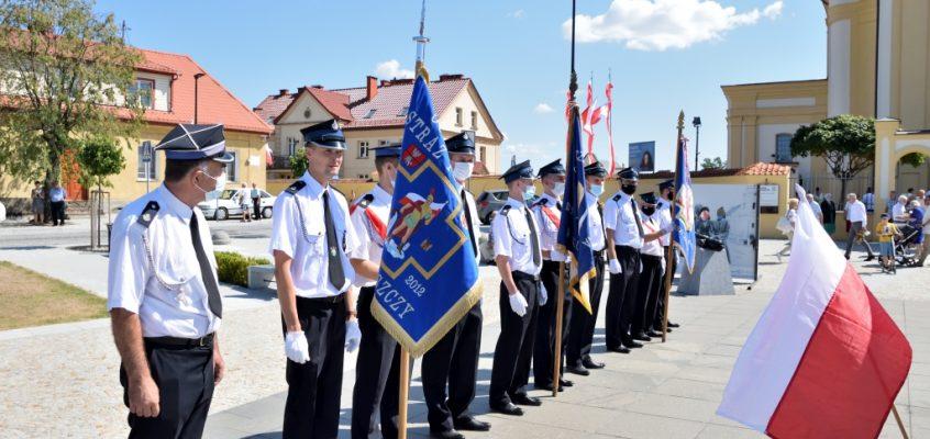 Cześć pamięci Bohaterów! Obchody Święta Wojska Polskiego i uczczenie 100 rocznicy Cudu nad Wisłą w Choroszczy
