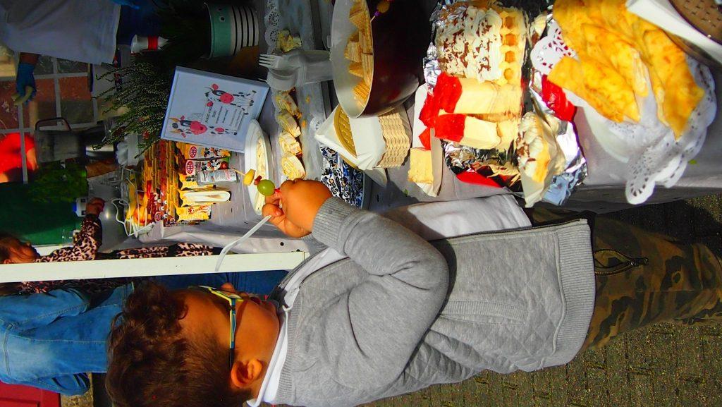 Pij mleko- a zajdziesz daleko- cykl spotkań informacyjnych dla dzieci i młodzieży