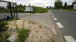 Utrzymanie zjazdów z dróg publicznych – wniosek w sprawie zmian do ustawy o drogach publicznych