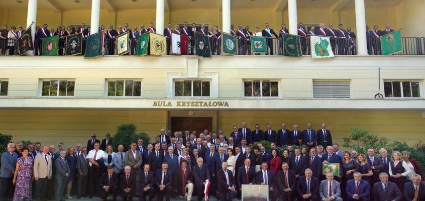 Jubileusz 25.lecia izb rolniczych