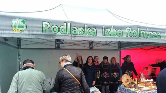 XII Dożynki Powiatowe w Sejnach